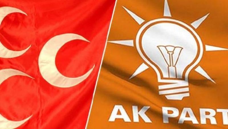 Akparti ve Mhp Belediye ve İl Meclis Üyeleri Belli Oldu