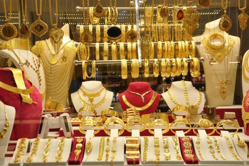 Altının gram fiyatı değer kazanmaya devam ediyor