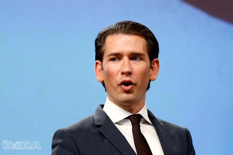 Avusturya'dan skandal cami kararı