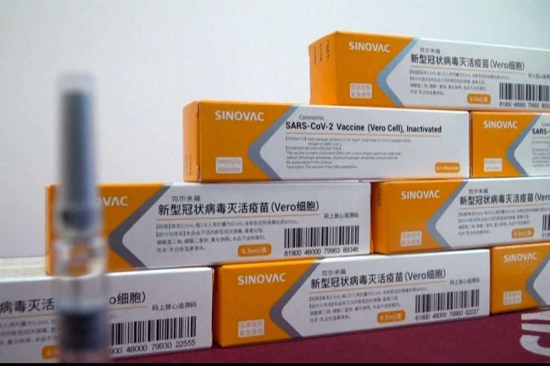 Çin aşısının etkinlik oranı belli oldu