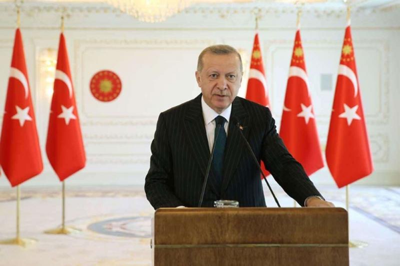 Cumhurbaşkanı Erdoğan depremin birinci yıldönümünde Elâzığ'a geliyor