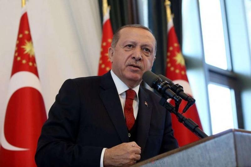 Cumhurbaşkanı Erdoğan 5 bin 500 konutun anahtar teslim törenine katılacak