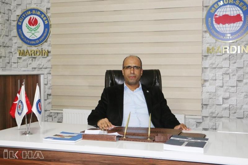  Diyanet İşleri Başkanı Erbaş'a destek açıklamaları sürüyor