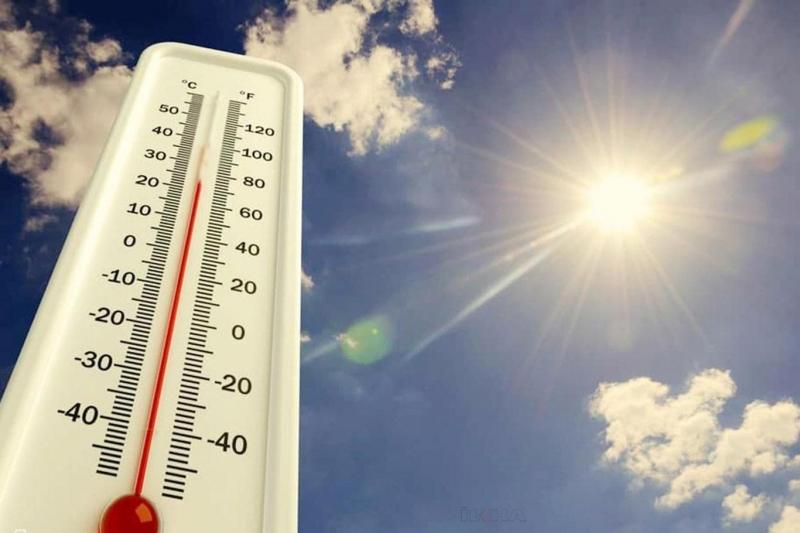 Doğuda hava sıcaklıkları artmaya devam edecek