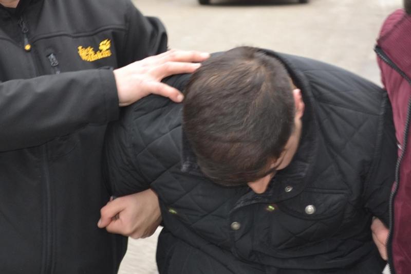 Elazığ`da Dolandırıclık yapan Telefon Dolandırıcısı Yakalandı