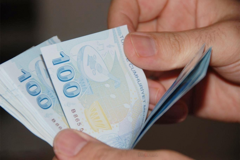 Evde bakım ücreti 1544 TL'ye yükseltildi