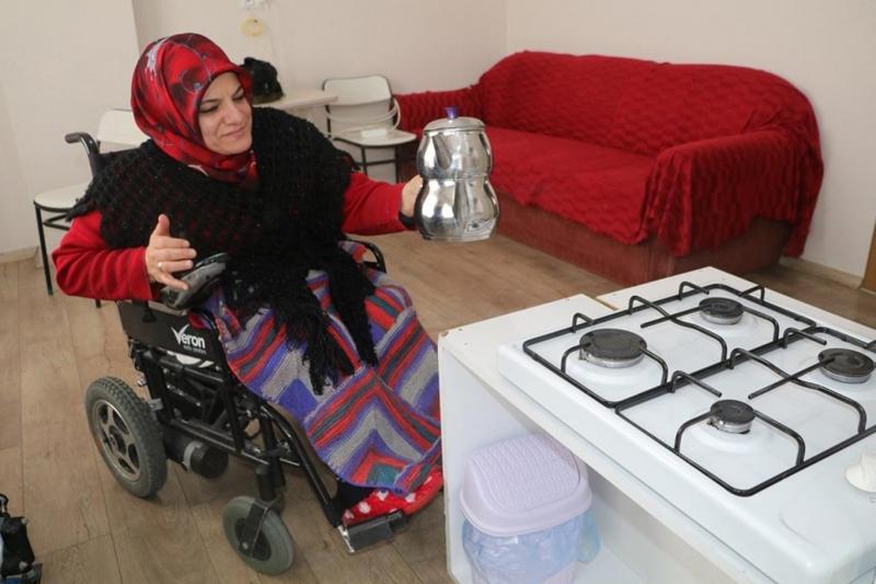 Evde bakım, yaşlı ve engelli aylıkları ödemeleri 29 Temmuz'da yapılacak