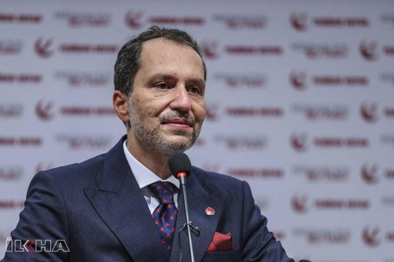 Fatih Erbakan: