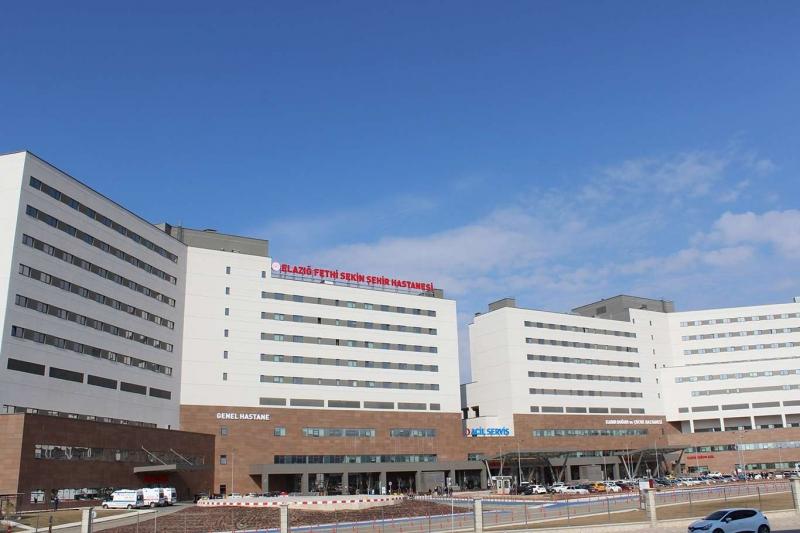 Fethi Sekin Şehir Hastanesi başarısına başarı katıyor