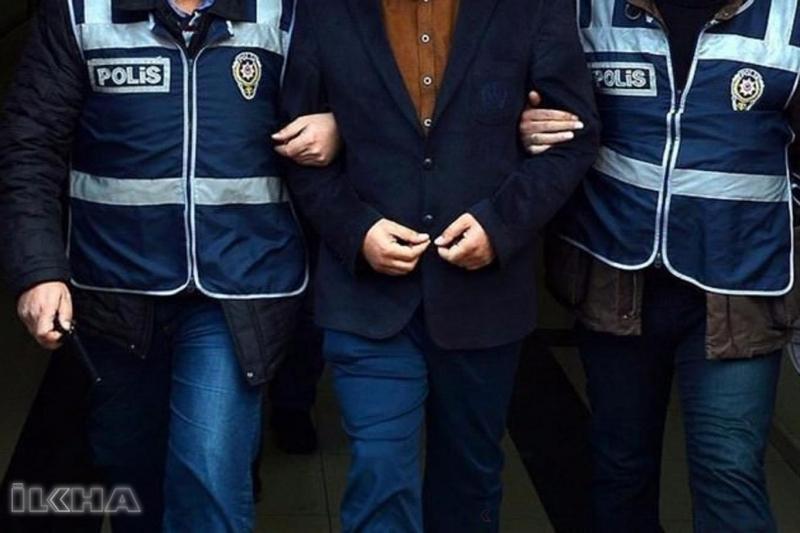 FETÖ operasyonu: 20 gözaltı