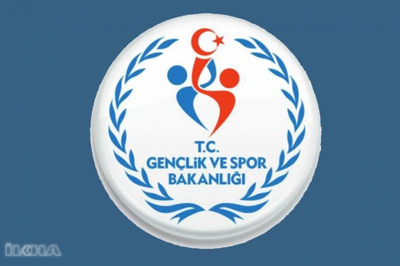 Gençlik ve Spor Bakanlığı 3 bin 243 sürekli işçi alacak
