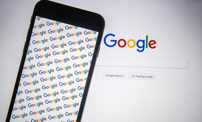 Google çöktü... BTK'dan ilk açıklama