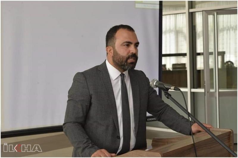 Hukuki Araştırmalar Derneği'nden Diyanet İşleri Başkanı Erbaş'a destek