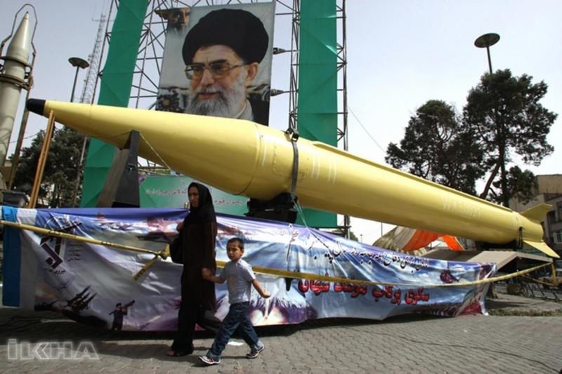 İran'dan Trump'a nükleer yanıtı