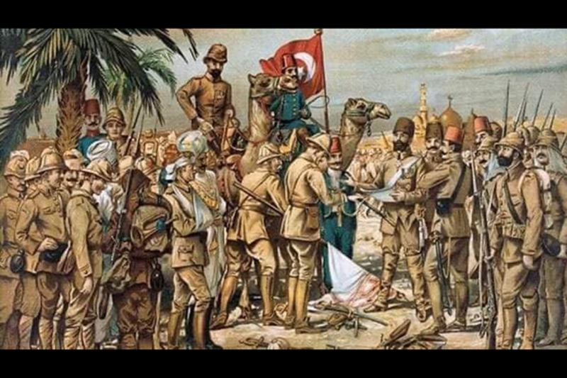 İslam coğrafyasının emperyalizme karşı topyekûn savunulduğu zafer: Kut'ül Amare