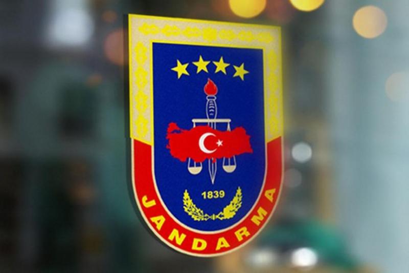 Jandarma'da atamalar: 4 general ve 60 albay emekliliğe sevk edildi