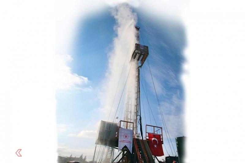 Jeotermal Sistemler Projesinin ön aşama süreci tamamlandı