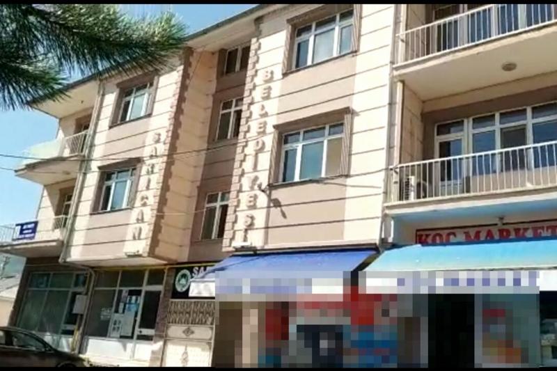 Karakoçan`da 5 adres karantina altına alındı