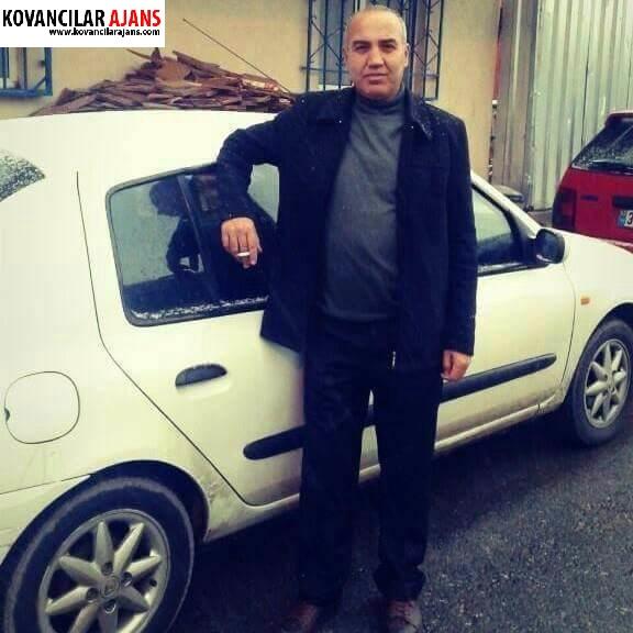 Karakoçan`da Beton Mikser Can Aldı