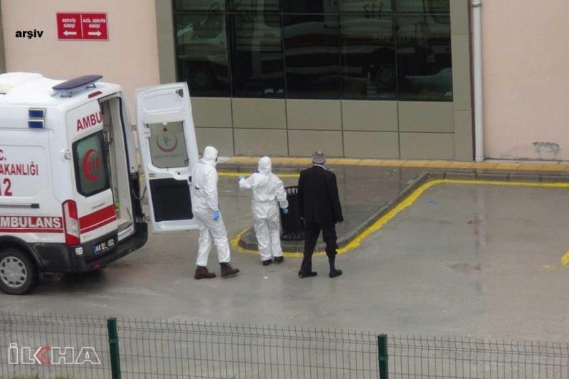 Kovancılar ilçesinde 12 Coronavirüs vakası tespit edildi