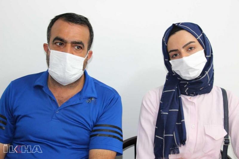 Maddi sıkıntılardan dolayı ameliyat olamayan genç kız yardım bekliyor