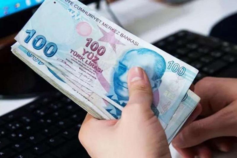 Nakdi ücret desteği ödemeleri bugün hesaplara yatırıldı