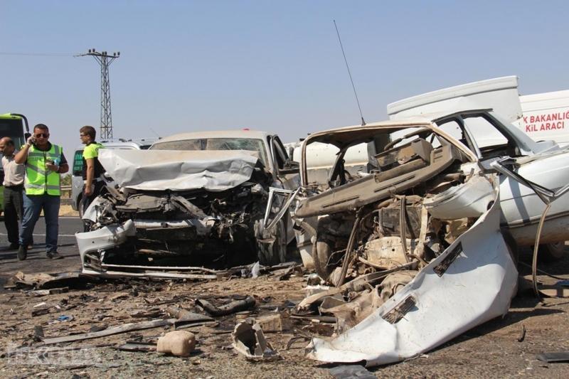 Tatilde yaşanan kazaların acı bilançosu: 119 ölü, 951 yaralı