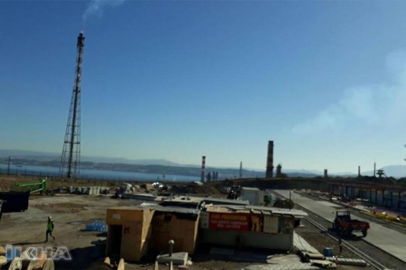 TÜPRAŞ'ta patlama: 4 ölü